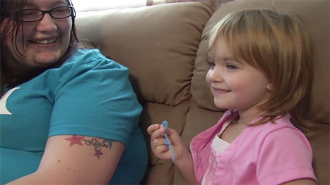 5-year-old finds mom unconscious calls 911 | diabetes and more | Scoop.it