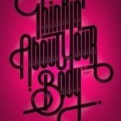 Galería de diseños: 32 Posters tipográficos | Diseño e inspiración | Scoop.it