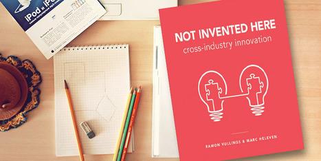 [Book Review] Ten Types of Innovation: The Discipline of Building Breakthroughs | AttivAzione alla TrasformAzione | Scoop.it