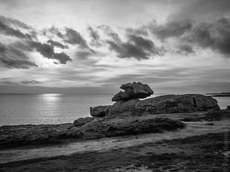 photo en Finistère, Bretagne et...: fin du jour à Lesconil (8 photos) | photo en Bretagne - Finistère | Scoop.it