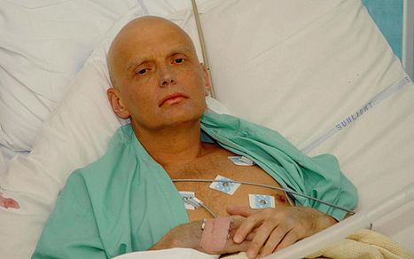 Litvinenko inquiry: the proof Russia was involved in dissident's murder - Telegraph | Comparative Government and Politics | Scoop.it