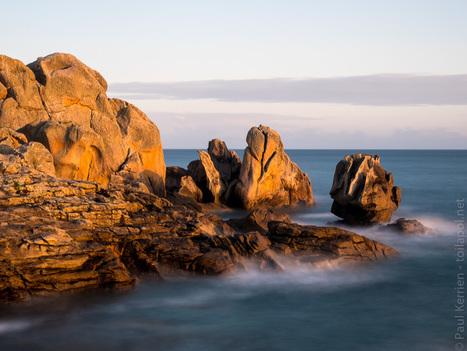 aubes et crépuscules | photo en Bretagne - Finistère | Scoop.it
