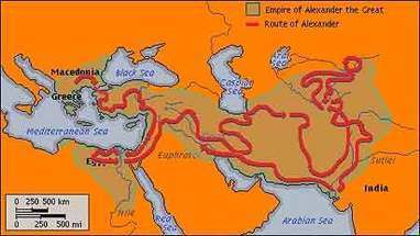 """Alexander the Great [ushistory.org] 