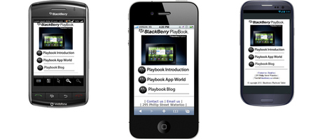 Tips To Optimize Websites For MobileDevice | Web design services | Scoop.it