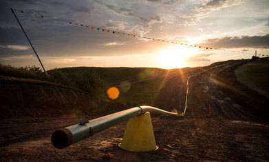 North Dakota recorded 300 oil spills in two years without notifying the public | SUSTAINABILITY | Scoop.it