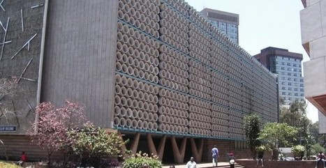 UoN tops in East Africa, ninth in Africa – Uni ranking | Capital Campus | Kenya School Report - 21st Century Learning and Teaching | Scoop.it