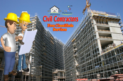 Civil Contractors in Chennai | MyHome-MyNeeds.Com | MyHome-MyNeeds.com - Home Needs in India-Classified Ads free | Scoop.it