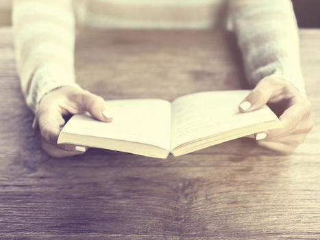 You Can Go Home Again: The Transformative Joy Of Rereading | Creatively Aging | Scoop.it