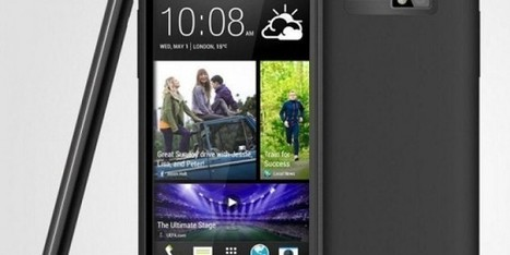 HTC Desire 600 Review, Specifications and Price in India | Geeks9.com | Technology | Scoop.it