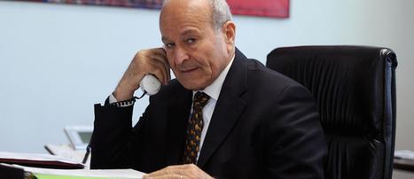 Algérie: Issad Rebrab peut-il s'en sortir? | DocPresseESJ | Scoop.it