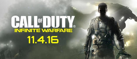 Juegos más comentados de la Gamescom: FIFA17, Infinite Warfare y Metal Gear Survive | Descargas Juegos y Peliculas | Scoop.it