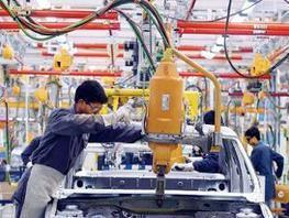 Automotive industry: Gujarat's Sanand India's Detroit in the making - Economic Times | Main Engineering | Scoop.it