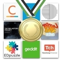 Best EdTech Websites of 2014 | HCS Learning Commons Newsletter | Scoop.it