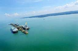 Keppel to buy LNG from Petronas | LNG news | Scoop.it