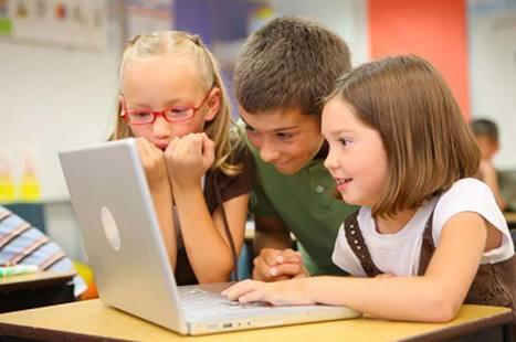 Las TIC revolucionan la educación digital del tercer milenio - En Positivo | Laberintos infinitos | Scoop.it
