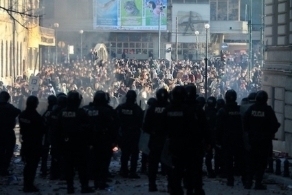 Tuzla: the workers' revolt that spawned a Bosnian Spring | International Communication 15M Indignados Occupy | Scoop.it