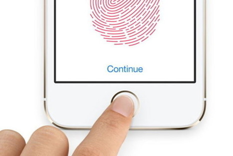 OS X 10.12 Could Allow Unlocking Via iPhone's Touch ID | Iris Scans and Biometrics | Scoop.it