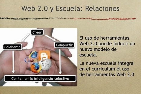 Aprender en la Escuela 2.0 | Moodle and Web 2.0 | Scoop.it