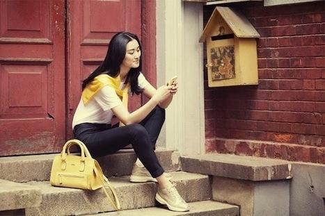 Luxury : How To Reach China's Young Henrys Through Social Marketing | Nouvelles tendances de consommation | Scoop.it