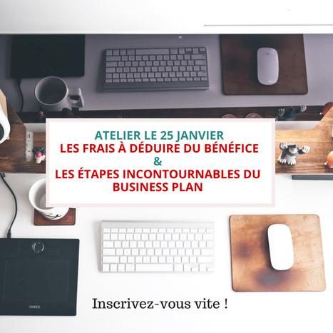 Ateliers entrepreneur 2016   La création d'entreprise   Scoop.it