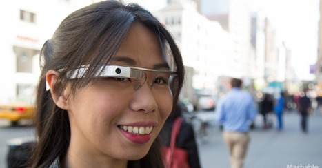Now Google Glass Knows Where You Live | Digital Marketing | Scoop.it