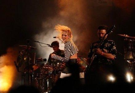 Angoulême: Musiques métisses payant en 2014? | Musiques | Scoop.it