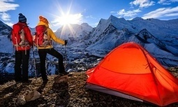 Mount Everest to be declared off-limits to inexperienced climbers, says Nepal | World news | The Guardian | Everest and Sherpas | Scoop.it
