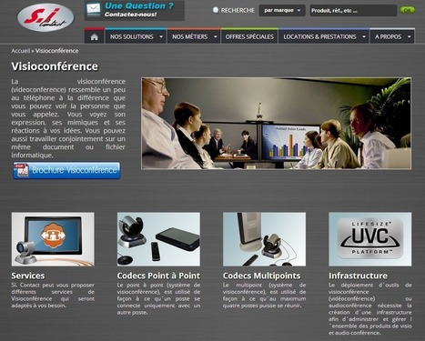visioconference | telecompro | Scoop.it