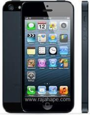 Spesifikasi Dan Harga HP Apple iPhone 5 | RajaHape | Scoop.it