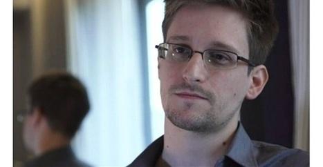 Snowden warnt vor Dropbox - Netzwoche   edu-cloud & more   Scoop.it