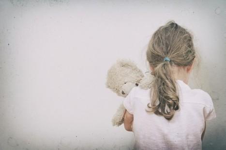 Depressed Preschoolers Still Suffer Years Later - Epoch Times | Child Development | Scoop.it