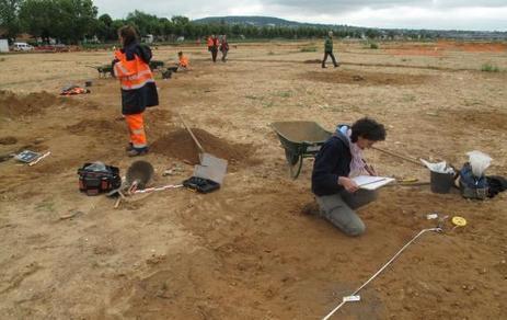 Journées de l'archéologie dans les Yvelines : trois sites historiques ... - Le Parisien   Histoire et Archéologie en Ile-de-France   Scoop.it