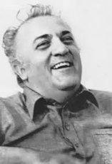 Ventennale della scomparsa di Fellini: Fiumicino ricorda il noto regista   Motel Corsi news   Scoop.it