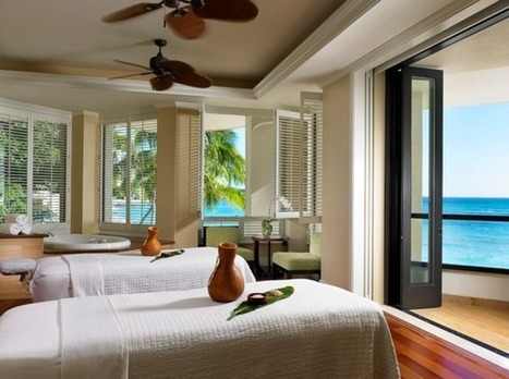 Oahu Spa Massage Features World's Most Expensive Coffee | Radio Show Contents | Scoop.it