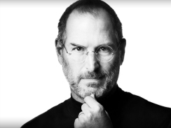 """Steve Jobs' 1983 speech predicted future of tech 