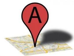 Quand toutes les pages Google Adresses deviennent des pages Google+ | Cemi | Scoop.it