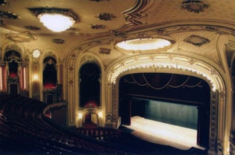 The Most Beautiful Movie Theaters in America – Flavorwire | Machinimania | Scoop.it