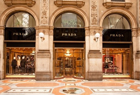 Prada to Construct New Mega Flagship Store in Milan | Italian Inspiration | Scoop.it