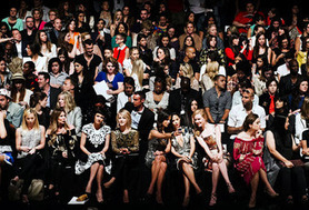 Our Thoughts on IMG's Thoughts on Reining In Fashion Week | Fashion Technology Designers & Startups | Scoop.it