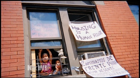 Occupy Sunset Park: 99% Solidarity Takes Root in Brooklyn Community Where Tenants Stage Rent Strike | Medical Rescue: Healthcare Needed | Scoop.it
