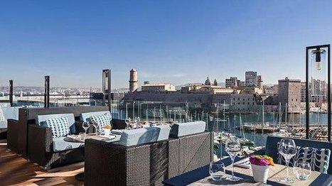 Marseille : les cinq étoiles illuminent l'hôtellerie | Marseille, entre aménagement et déménagement | Scoop.it
