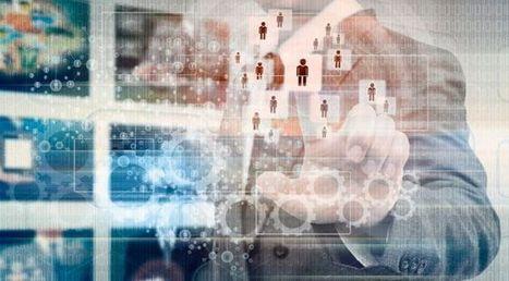 Las empresas carecen de puestos específicos para abordar el reto digital | New Jobs | Scoop.it