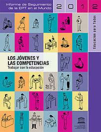 Los jóvenes y las competencias – Trabajar con la educación. | Biblioteca  para profesores | Scoop.it