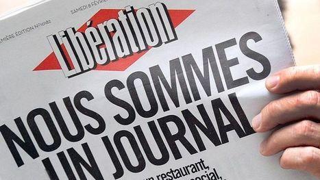 Combien vaut la marque Libération ? | Médiathèque SciencesCom | Scoop.it