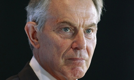 Extremist religion is at root of 21st-century wars, says Tony Blair ... | Happiness | Scoop.it