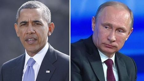 Tit for Tat: Russia hits US officials with sanctions, as Obama expands penalties - Fox News | Gov & Law | Scoop.it