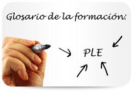Glosario de la formación: PLE | Boletín Biblioteca Ciencias de la Educación. Universidad de Sevilla | Scoop.it