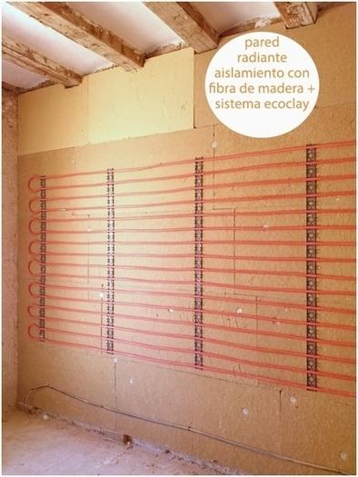 Ecoclay, el referente en eficiencia energética y bioconstrucción | Terre cuite Espagne | Scoop.it