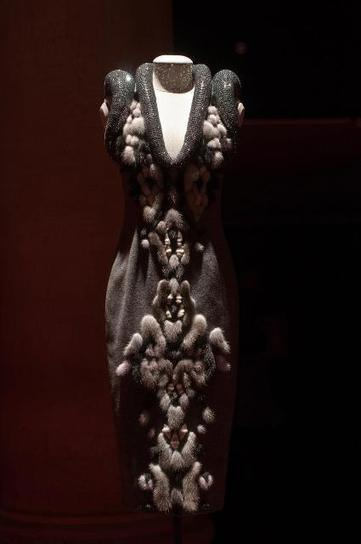 MODE : SYLVIO GIARDINA à Paris avec sa collection Automne ...   Tendance du marché du textile   Scoop.it