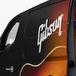 日産とギターメーカーのギブソンがコラボ Nissan   Web Magazine OPENERS - CAR News   kininatta   Scoop.it